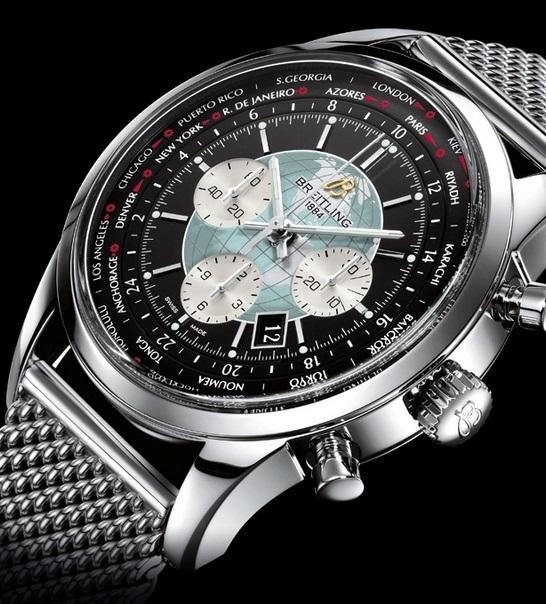 RelojesFalsos-Breitling-Transocean-Chronograph-Replica