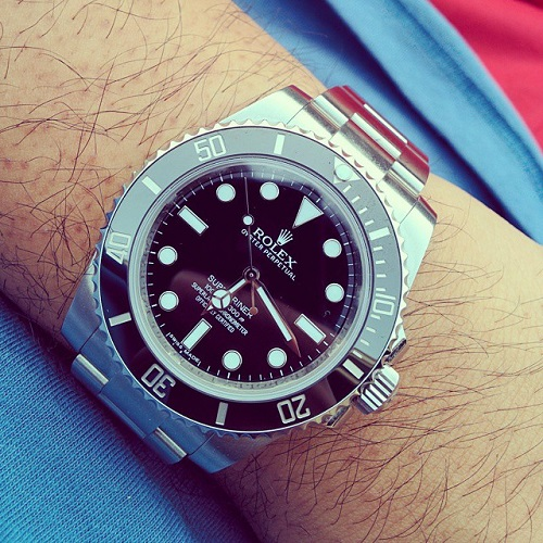 Replica-Rolex-Submariner-RelojesFalsos