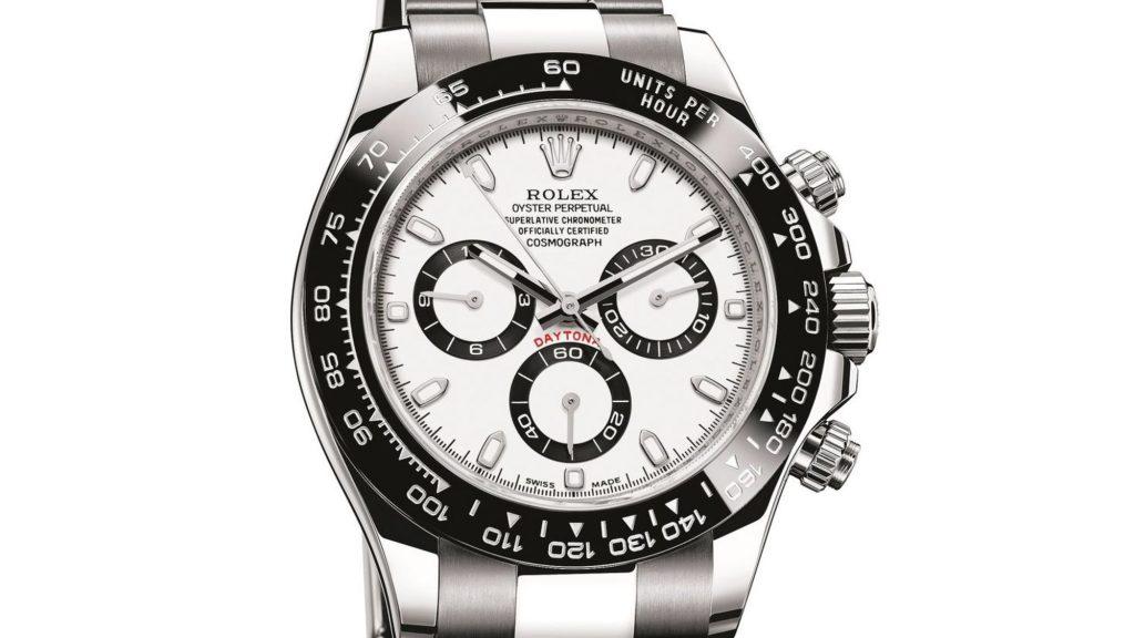 Replicas De Relojes Oyster Perpetual Cosmograph Daytona