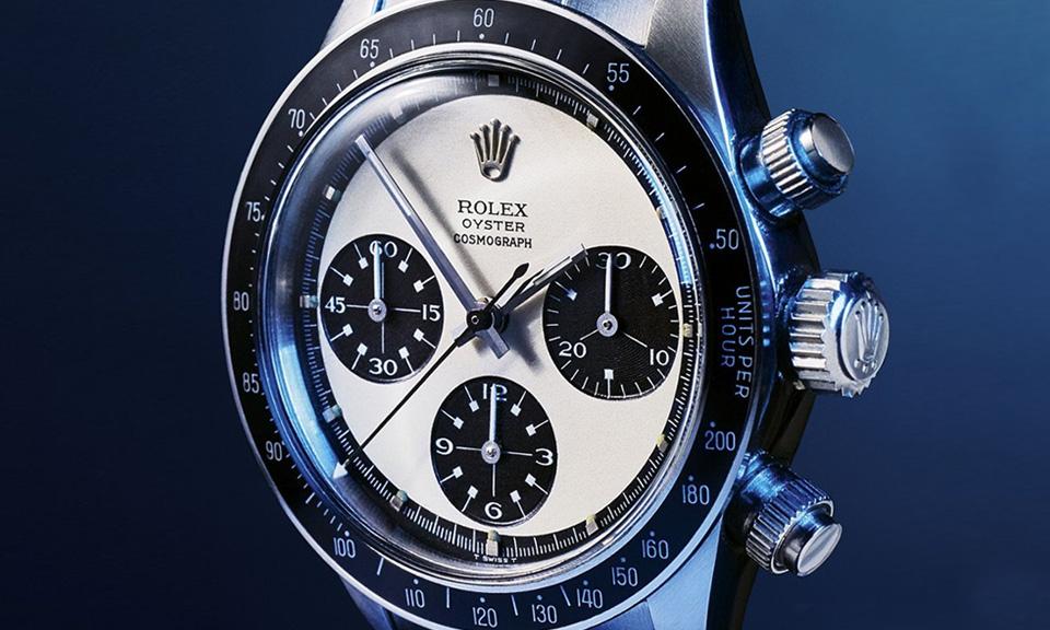 Rolex Daytona Replicas De Relojes